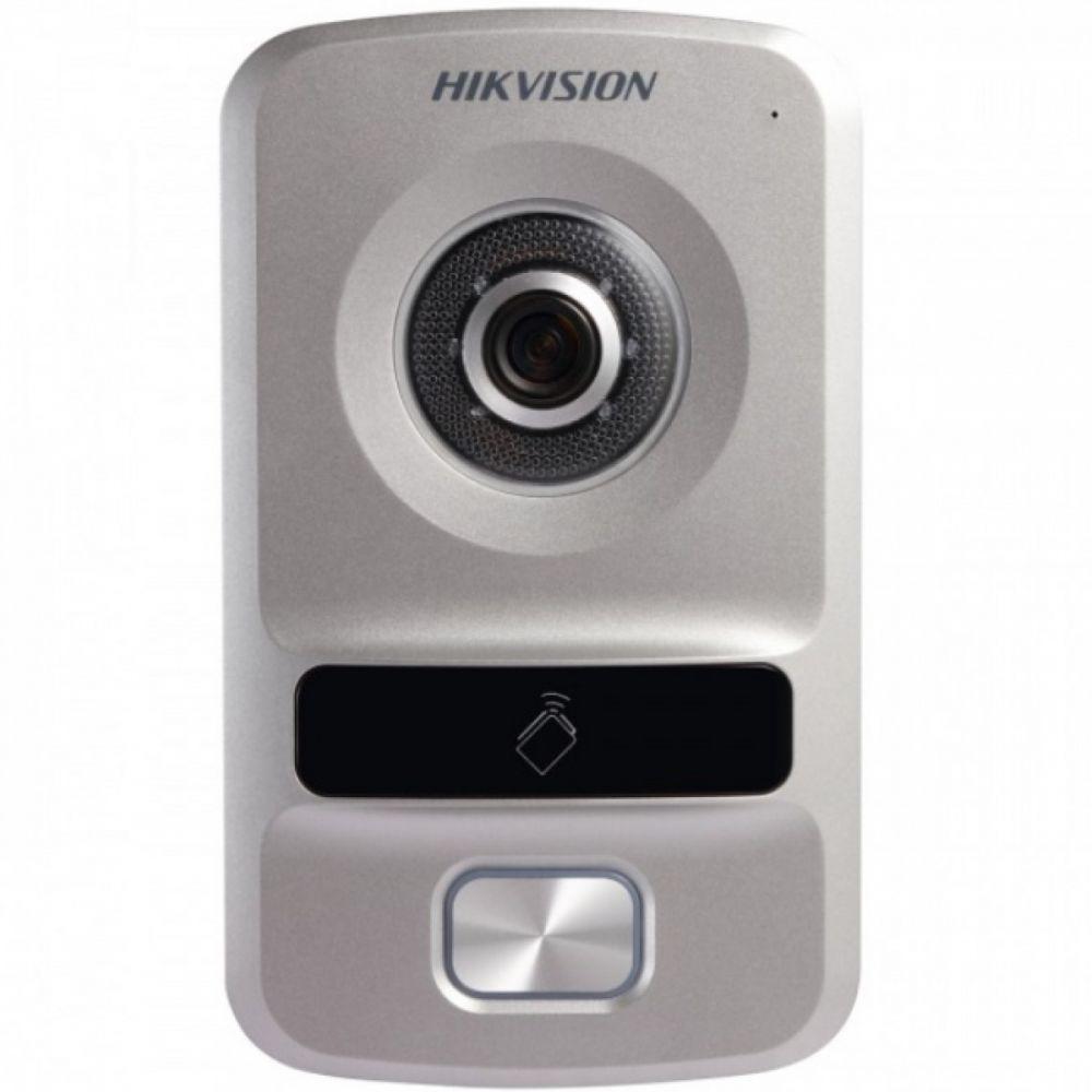 NÚT BẤM CHUÔNG CỬA HIKVISION DS-KV8102-VP