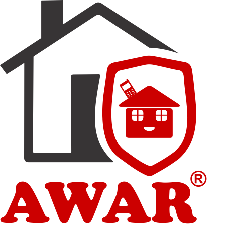 【AWAR® CO., LTD】CUNG CẤP THIẾT BỊ AN NINH – PHÂN PHỐI CAMERA